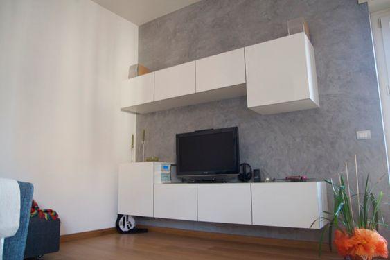 IKEA_壁面収納