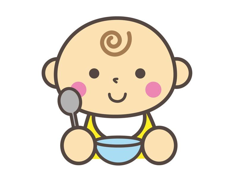 子供_食事