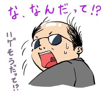 キュートなはげおやじ_1-12