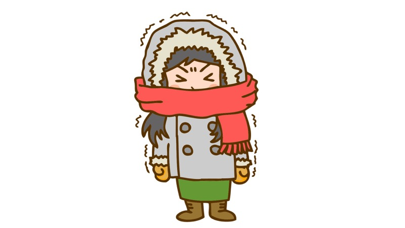 寒い_イメージ