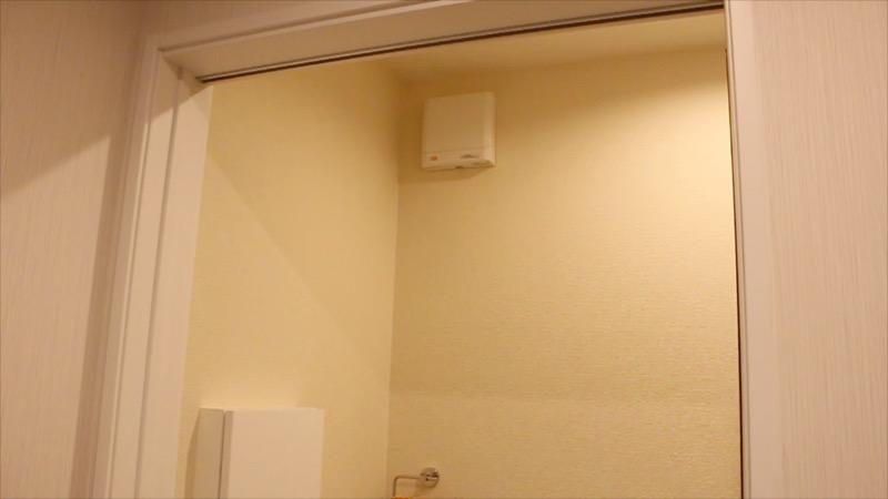 トイレ_換気扇