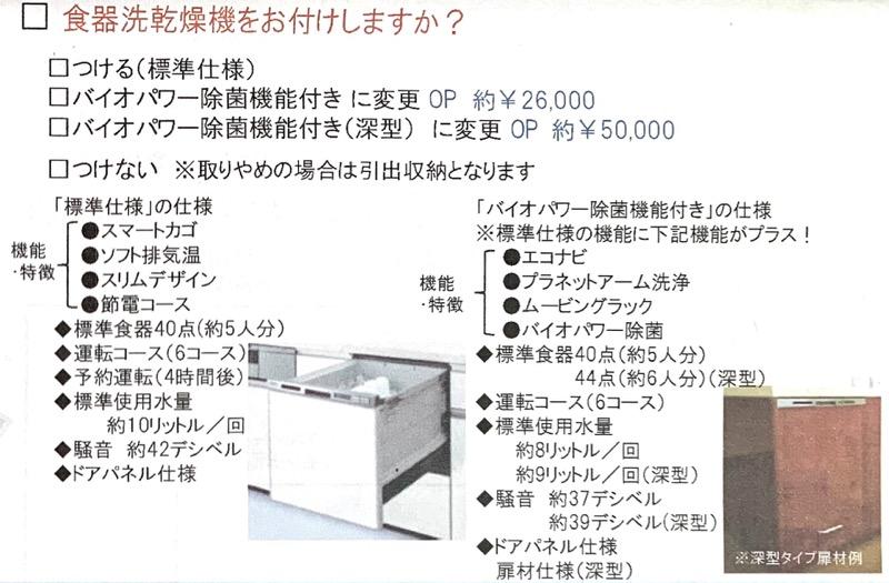 カタログ_食器洗い乾燥機