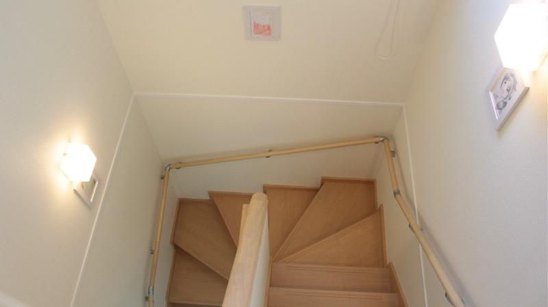 階段_ボックスステア