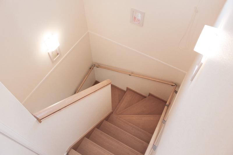 階段_ボックスステア2