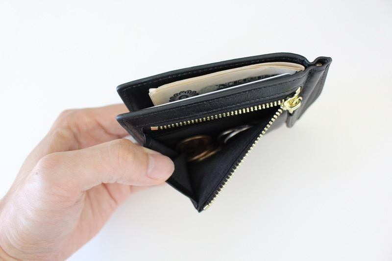 薄型財布_小銭入れ