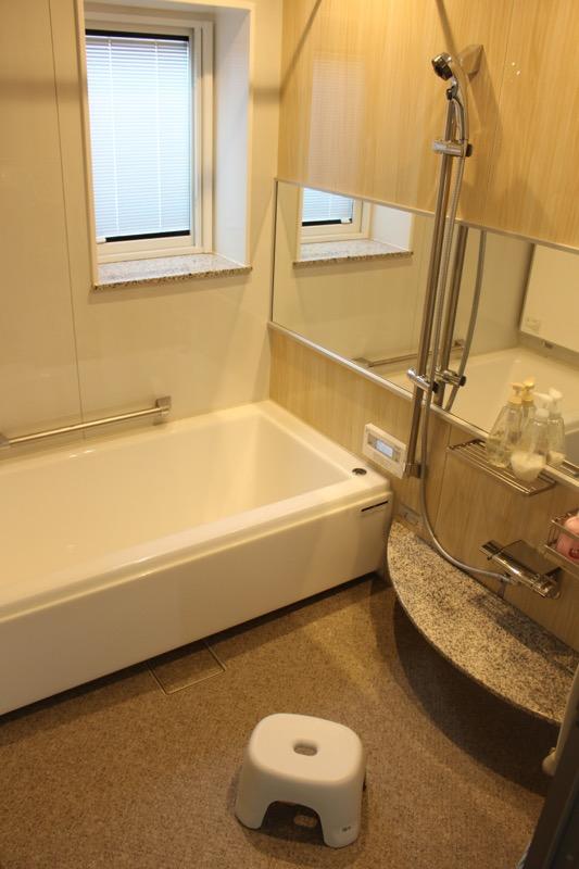 風呂場浴室_縦