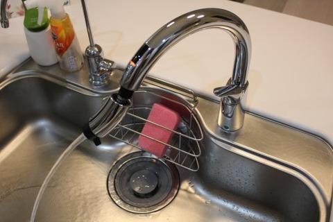 タッチレス水栓_対策